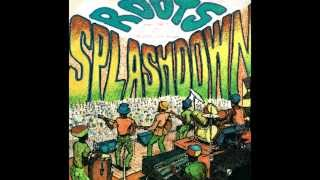 Roots Radics - Roots Splashdown - Album