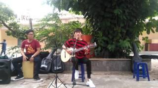 (CLB Guitar SGU Contest)Sau Tất Cả - Lê Đình Thắng