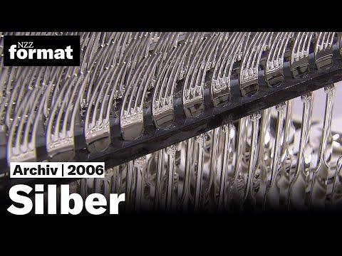 Silber - Dokumentation von NZZ Format (2006) HD 1080p