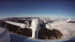 euronews futuris - Nur Fliegen ist einfacher