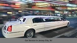 Black Crown Limousine Car Service Jersey City NJ
