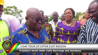 2-Day Tour of Upper East Region