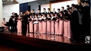 Choral Etude No.6 ( An Invitation ) - Nantphiphat Vutthisak MVI_2158.MOV