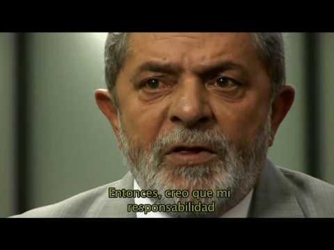 "Presidentes de Latinoamérica - ""Lula"" Da Silva Parte 1"