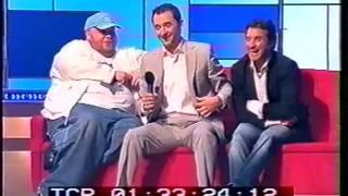 Немонтированные хорошие шутки(Эфир 15.10.2005)