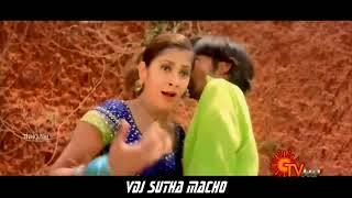 Dj Alvin-Adho Varaa Video Mix (Macho Official)