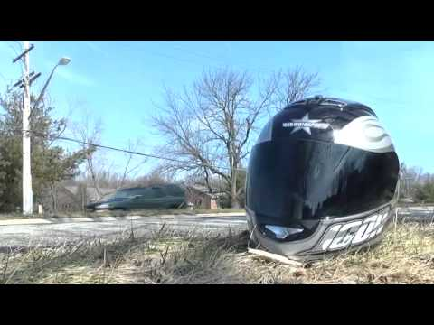 Motorcycle Accidents &
