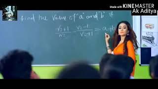 Tere bin jina saja ho gyi love video teacher and student