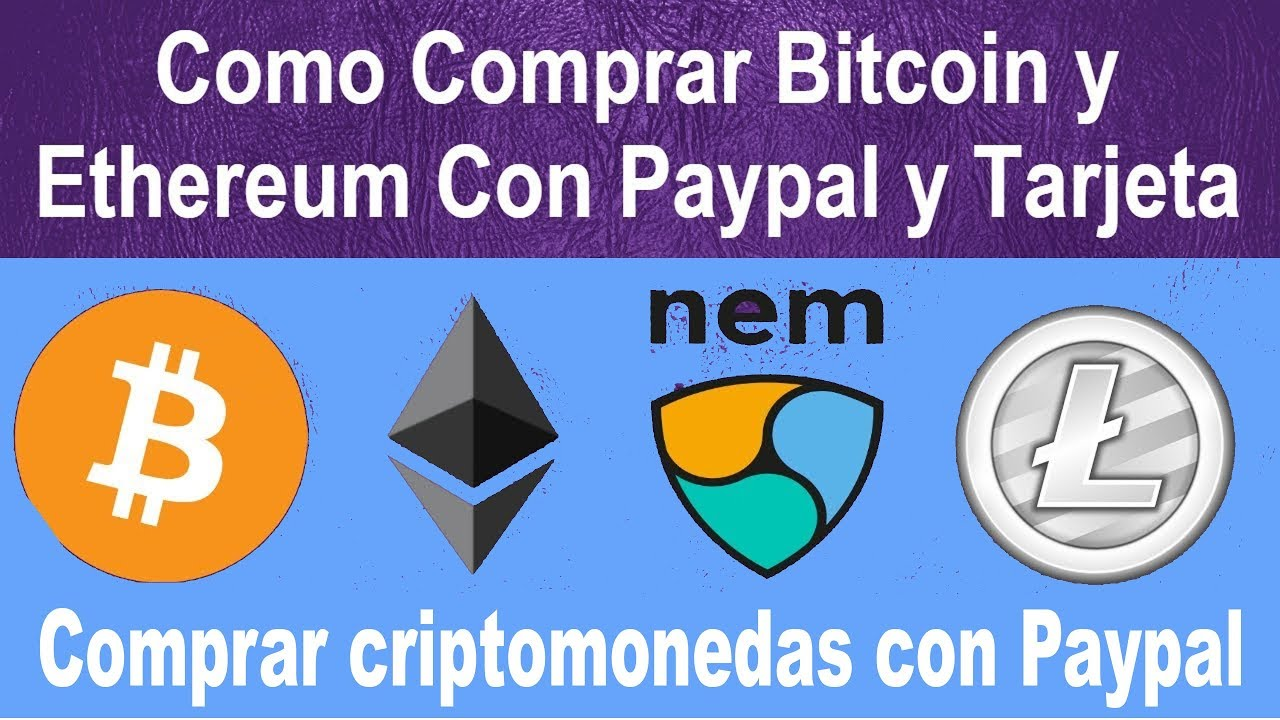 Ethereum Paypal