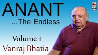 Anant The Endless | Vol 1 | Audio Jukebox | Vocal | Devotional | Vanraj Bhatia