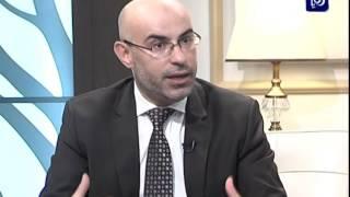 أحمد عودة - دور التسويق والعلاقات العامة بتحفيز العملية الانتخابية