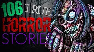 106 TRUE Horror Stories from April 2019 [FREE DOWNLOAD] | Darkness Prevails Podcast