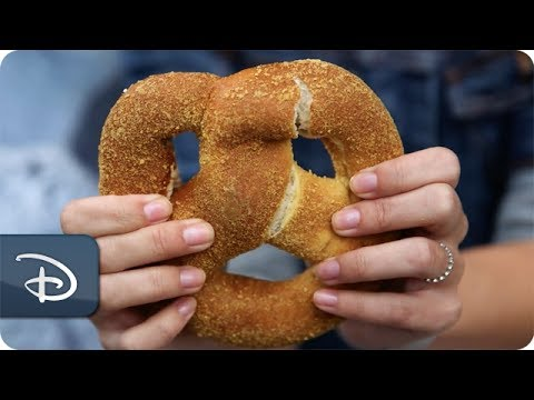 Magic Kingdom Snacks Under $5 | Walt Disney World