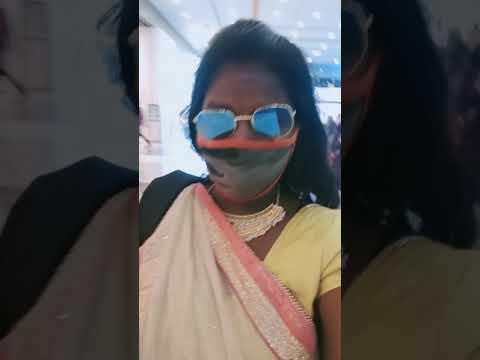 Chennai shopping mall