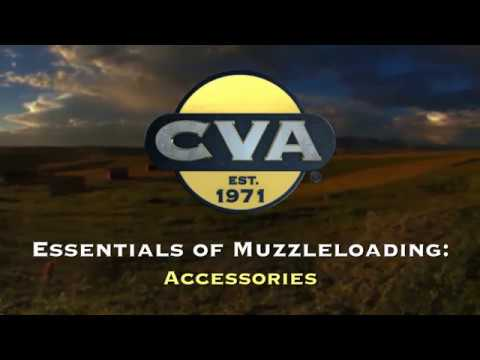 What Accessories Do You Need For Muzzleloading 2016 Update
