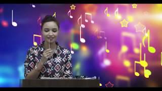 Singing by Dear wife :)