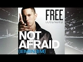 EMINEM - NOT AFRAID [INSTRUMENTAL REMAKE] NO COPYRIGHT + DOWNLOAD LINK