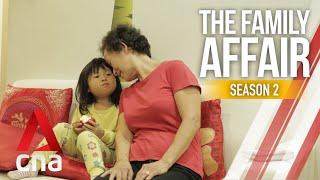 CNA | The Family Affair S2 | E02: Being Dad and Mum