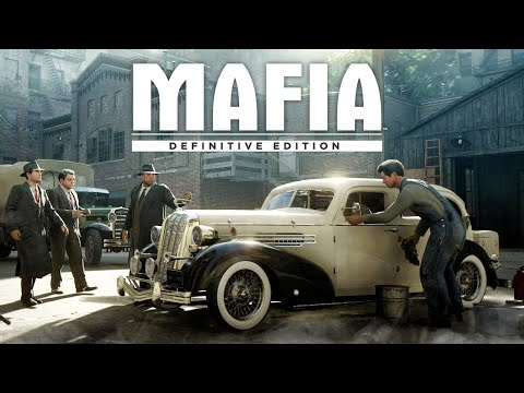 Mafia Remake: русская ОЗВУЧКА, эксклюзив Steam, машина АНДЖЕЛО (Новые подробности)