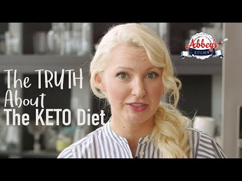 The TRUTH About The KETOGENIC Diet | Benefits and Dangers