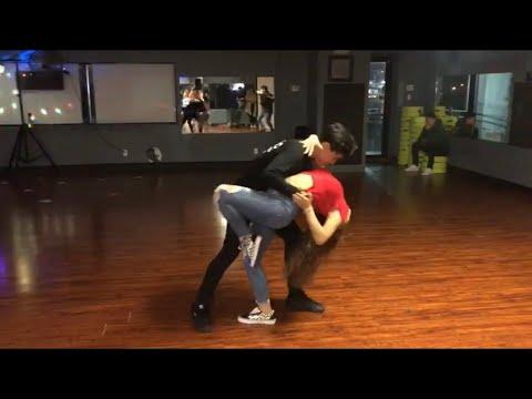 Inocente Bachata Choreography