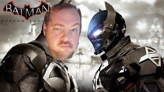 Return of The Big, Bad, BAT!! | Batman: Arkham Knight #1