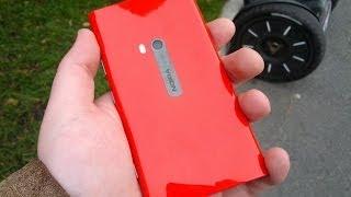 Видео обзор Nokia Lumia 920 копия. Телевизор, Wi-Fi, ФМ, фонарик. Купить в Украине | vgrupe.com.ua(Купить - http://vgrupe.com.ua/index.php?route=product/product&product_id=181&search=920 Копия Nokia Lumia 920 вполне повторяет внешний дизайн уже ..., 2014-06-26T15:13:50.000Z)