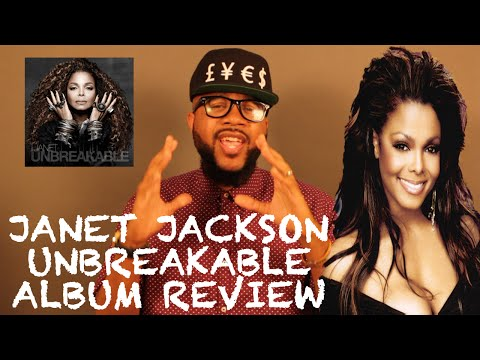 Janet Jackson - Unbreakable (Full Album Review) - BMOCTV