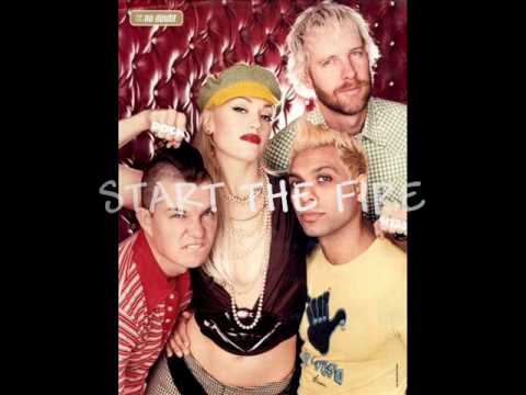 No Doubt - Rock Steady Mix - All Songs