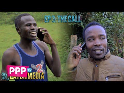 Adventures of Ken Mercy EP 3: THE CALL Kalenjin Comedy Movie