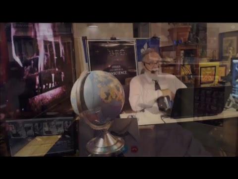 VOR191020 5e Congrès ufologique international de Montréal avec Yann Vadnais