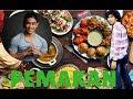 SWEVLOG #18 - Manusia Paling Doyan Makan