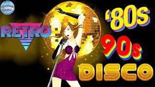 Disco Dance Music Hits 70s 80s 90s - Eurodisco Songs Megamix - Modern Talking - CC Catch - Boney M - dance music 80's 90's hits