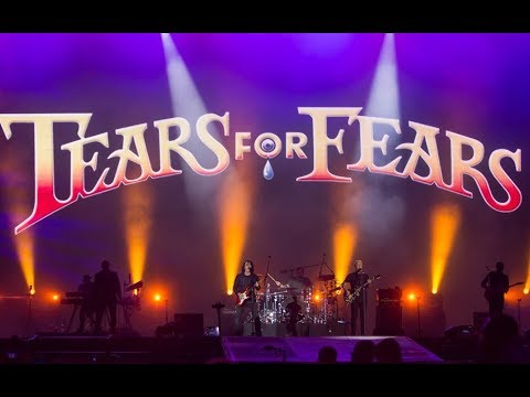 Tears For Fears - Rock in Rio 2017 (Completo) HD