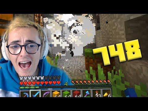 Minecraft ITA - #748