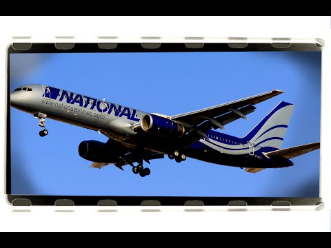 Quality Wings 757   The Life of a Virtual Cargo Pilot   Season 1 Episode 9