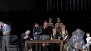 Gianni Schicchi - Kosma Ranuer - Highlights