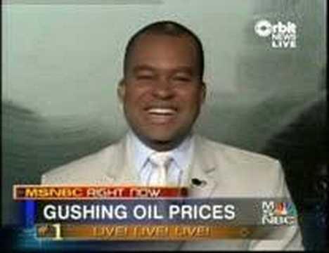 MSNBC Chris Jansing Window washer