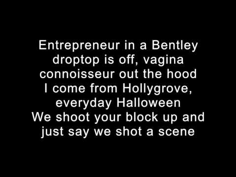 HollyWeezy Lil Wayne Lyrics Sorry 4 The Wait 2