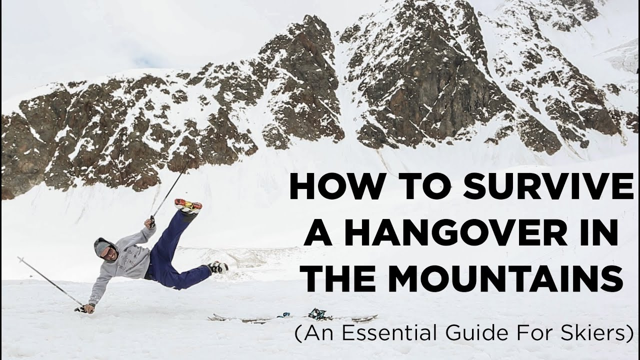 How to Survive a Hangover recommend