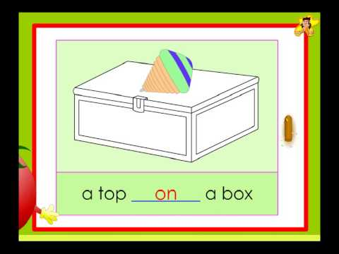 Kindergarten english worksheets use of in and on youtube kindergarten english worksheets use of in and on ibookread Read Online