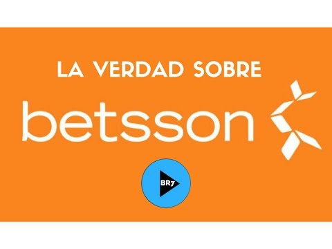 Betsson Mobilcasino 2018