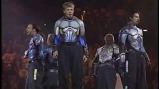 Into The Millennium Tour  2000
