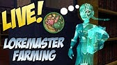 Wizard101: Crafting Deer Knight - YouTube