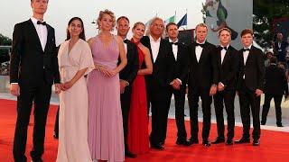 Filme sobre extremista Anders Breivik no Festival de Veneza