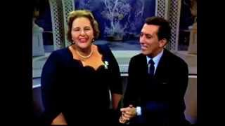 Kate Smith and Andy Williams: The Moon Medley!
