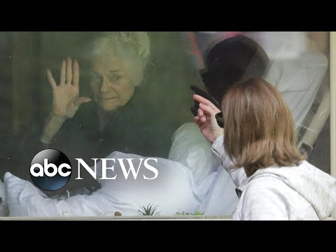 10 nursing homes in Washington state have coronavirus l ABC News