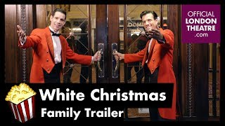 White Christmas - Family Trailer