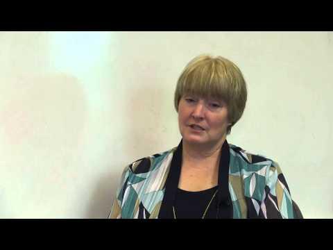 Up Close & Personal: Linda Lawson
