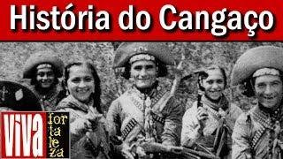 História do Cangaço: entrevista com a filha e com a neta de Lampião